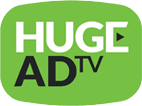 Huge AD TV